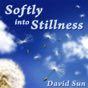 Relaxing Music - 'Softly into Stillness' - Album Cover Image