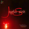 Relaxing Music: 'Joyful Spirit' - Album Cover Image