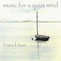 Relaxing Music: 'Music for a Quiet Mind' - Album Cover Image